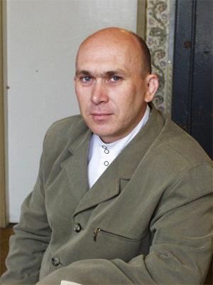 Дацышен Владимир Григорьевич