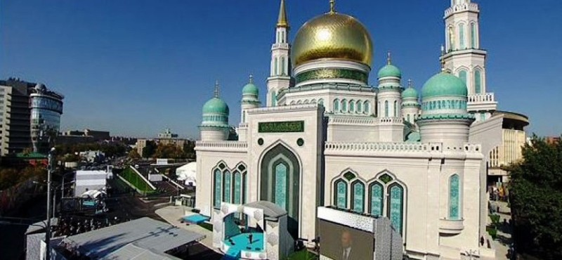 Moscow-Cathedral-Mosque
