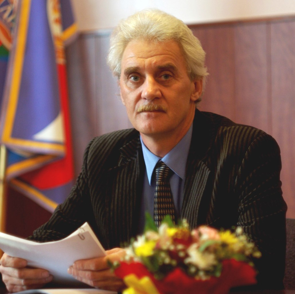 Валерий Николаевич Тимошенко
