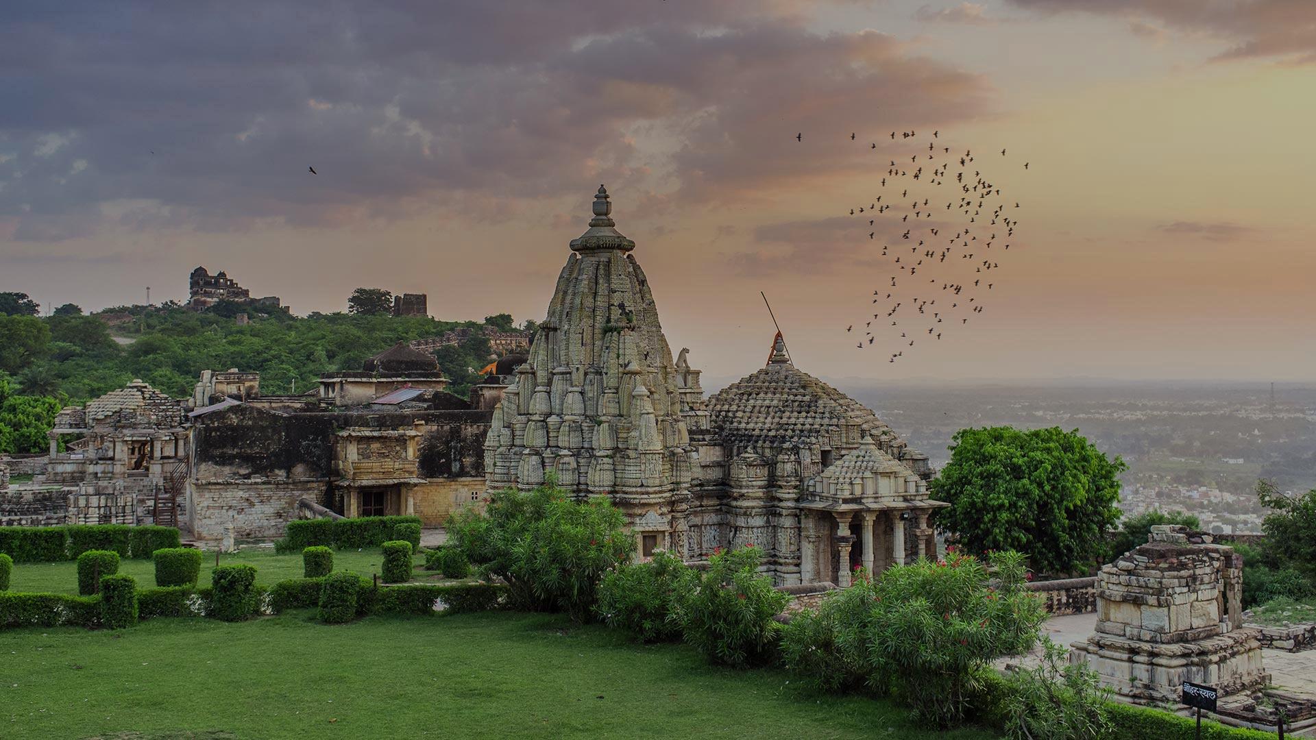 khram-samadkhishvara-chittorgarkh-indiia